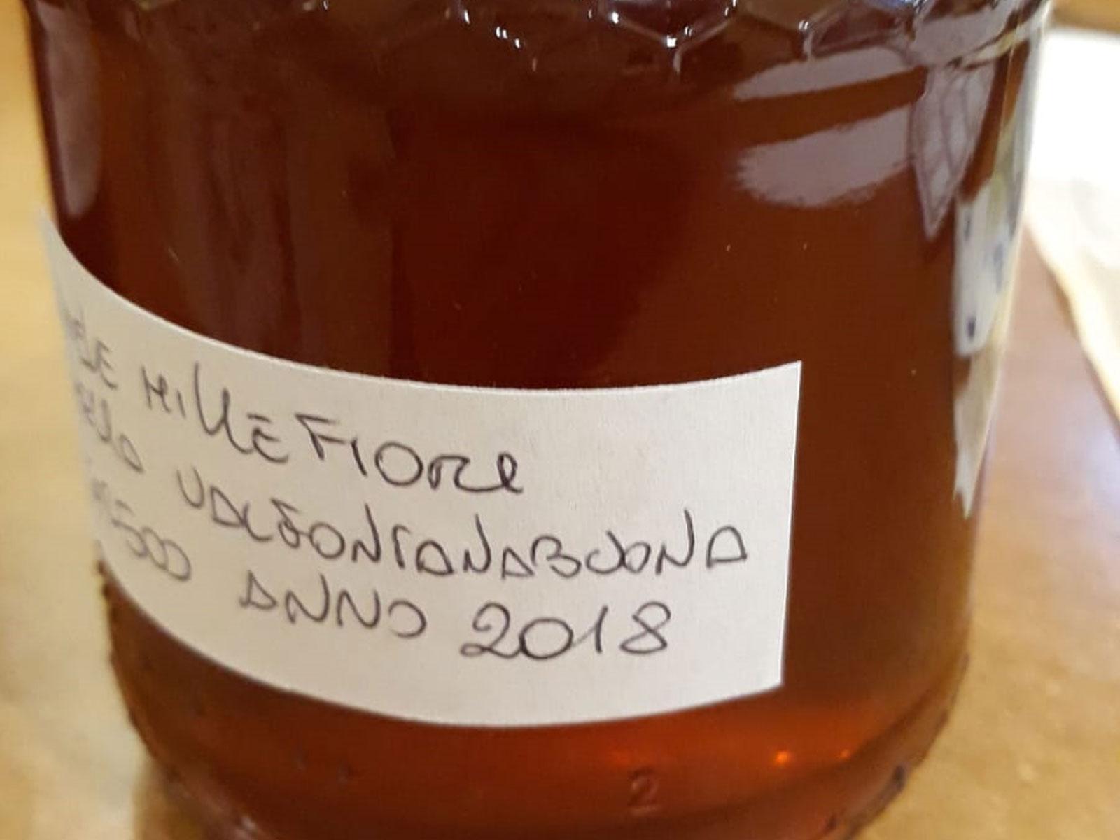 miele ape attiva