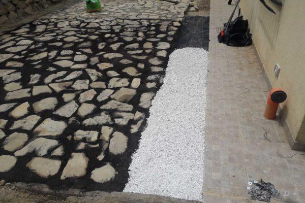 pavimentazione luserna ape attiva